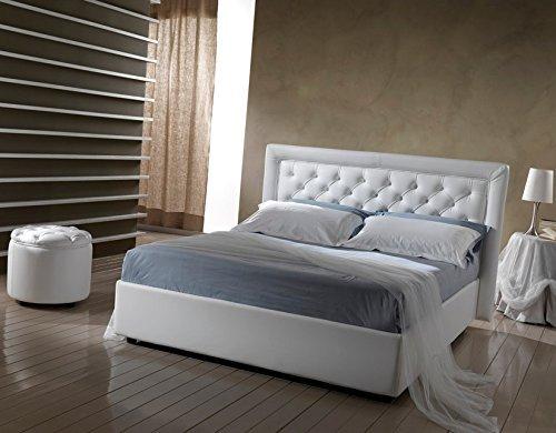 bett doppelbett polsterbett veronica nach ma 0 m bel24. Black Bedroom Furniture Sets. Home Design Ideas
