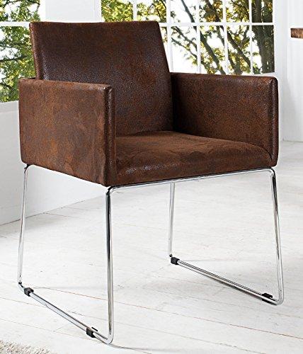 dunord design stuhl esszimmerstuhl 2er set marco. Black Bedroom Furniture Sets. Home Design Ideas