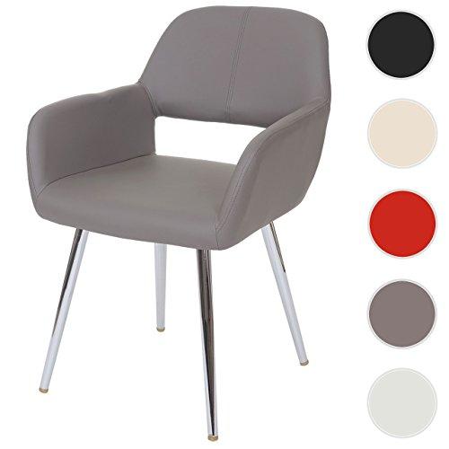 esszimmerstuhl altena stuhl lehnstuhl retro kunstleder. Black Bedroom Furniture Sets. Home Design Ideas