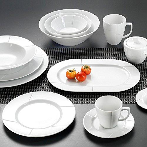 flirt by ritzenhoff breker step kombiservice 30tlg m bel24. Black Bedroom Furniture Sets. Home Design Ideas