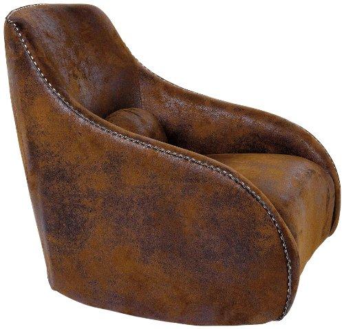 kare 77145 sessel swing ritmo vintage eco m bel24. Black Bedroom Furniture Sets. Home Design Ideas