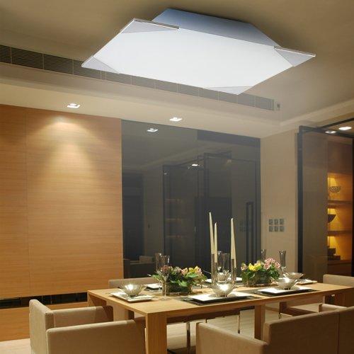 lu mi led deckenleuchte wohnzimmer deckenlampe glas k che schlafzimmer modern leuchte m bel24. Black Bedroom Furniture Sets. Home Design Ideas