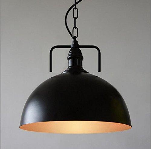 moderne industrie beleuchtung metall schatten loft. Black Bedroom Furniture Sets. Home Design Ideas