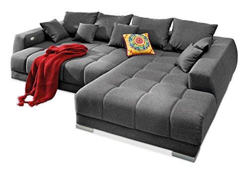 polstergarnitur wohnzimmercouch wohnlandschaft mali b 300 cm x t 225 cm webstoff sitztiefe. Black Bedroom Furniture Sets. Home Design Ideas