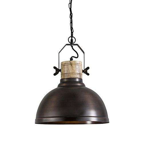 qazqa industrie landhaus vintage rustikal. Black Bedroom Furniture Sets. Home Design Ideas