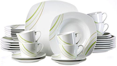 ritzenhoff breker 043693 kombiservice sanna 30 teilig m bel24. Black Bedroom Furniture Sets. Home Design Ideas