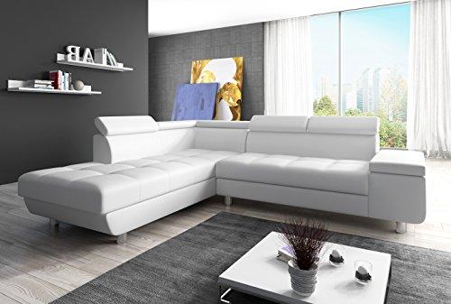 Sofa couchgarnitur couch sofagarnitur reeno ek 26 for Couchgarnitur wohnlandschaft