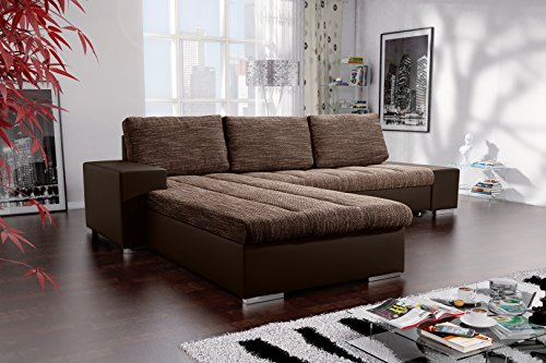 sofa couchgarnitur couch sofagarnitur verona 8 l polstergarnitur polsterecke wohnlandschaft mit. Black Bedroom Furniture Sets. Home Design Ideas