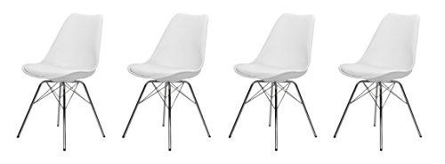 tenzo 3336 491 tequila 4er set designer st hle porgy. Black Bedroom Furniture Sets. Home Design Ideas