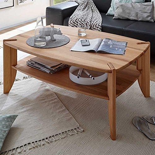 wohnzimmer couchtisch aus kernbuche massiv ge lt pharao24 m bel24. Black Bedroom Furniture Sets. Home Design Ideas