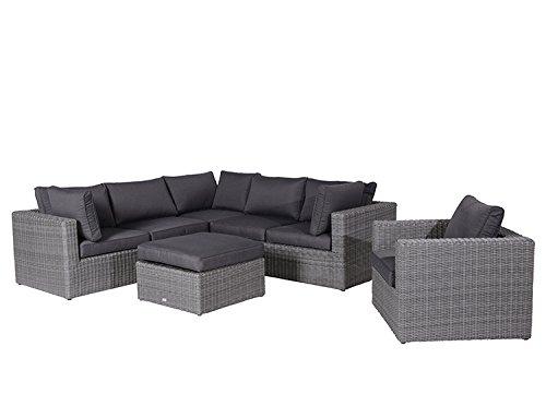 Garden-Impressions-Lounge-Set-5-teilige-Gruppe-ALEXANDRIA ...