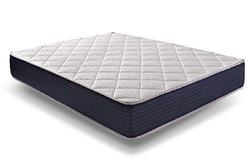 naturalex royalvisco matratze 140x200 cm blue latex ged chtnisschaum thermosoft sehr hoher. Black Bedroom Furniture Sets. Home Design Ideas