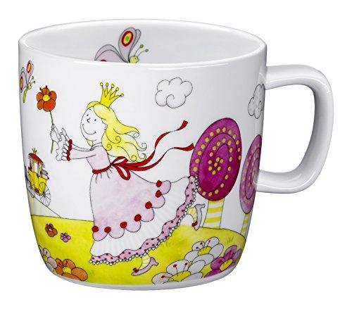 Kindergeschirr Porzellan Wmf : wmf kindergeschirr tasse prinzessin anneli sp lmaschinengeeignetes porzellan m bel24 ~ Whattoseeinmadrid.com Haus und Dekorationen
