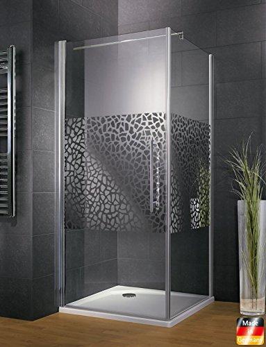 duschkabine dusche 90x90 eckeinstieg duschabtrennung glas esg schulte m bel24. Black Bedroom Furniture Sets. Home Design Ideas