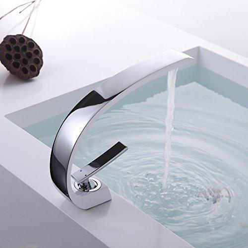 gimili wasserhahn bad wei badezimmer armatur amaturen badezimmer fr waschbecken. Black Bedroom Furniture Sets. Home Design Ideas