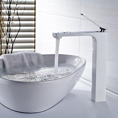 timaco wasserhahn bad armaturen badarmatur waschbeckenarmatur einhandmischer mischbatterie. Black Bedroom Furniture Sets. Home Design Ideas