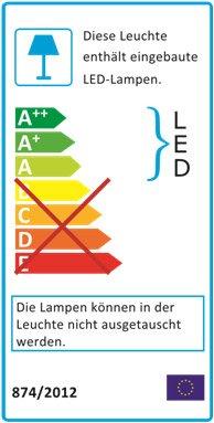 SAM® Design Boxspringbett Almeria Grenada weiß mit 7-Zonen H2 Taschenfederkern-Matratze, Chrom-Füßen und LED-Beleuchtung 180 x 200 cm 4
