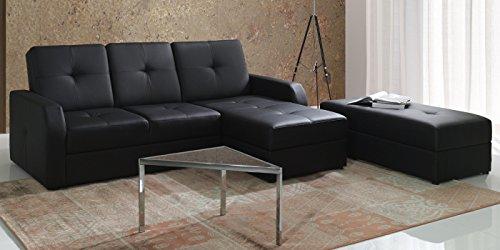 polsterecke belfort mit schlaffunktion bettfunktion. Black Bedroom Furniture Sets. Home Design Ideas