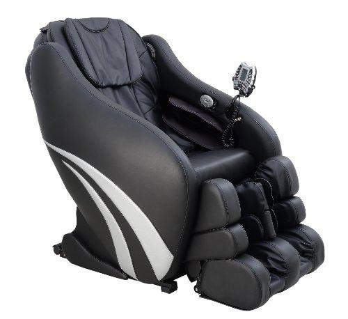 markteinf hrungspreis multifunktions massagesessel massagestuhl schwarz mit shiatsu massage. Black Bedroom Furniture Sets. Home Design Ideas