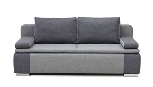 sofa m bel24. Black Bedroom Furniture Sets. Home Design Ideas