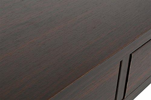 ts-ideen Design Bodentisch Wohnzimmer Tisch Beistelltisch ...