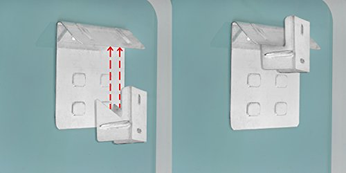 KROLLMANN Badspiegel mit LED-Beleuchtung und Touch Sensor, 50 x 70 cm, Kristall Spiegel, Badezimmerspiegel mit Tageslicht Beleuchtung