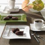 Ritzenhoff & Breker Kaffeeservice Melodie, 18-teilig