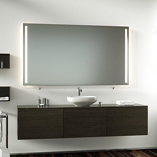 Badspiegel mit Schalter