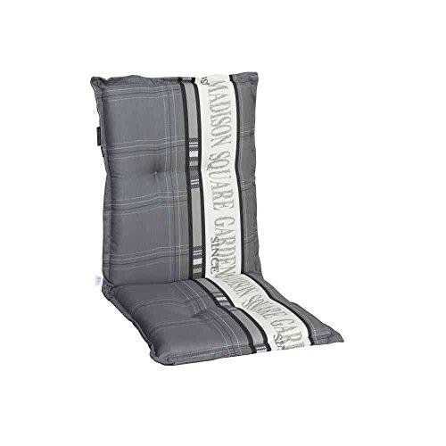 Madison 7MONLA056 Madison Garden Auflage zu Stapelsessel 50% Baumwolle 50% Polyester